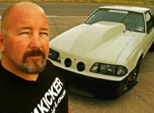 Image of What happened to Chuck Seitsinger from Street Outlaws. Where is He Now