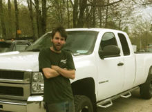 Image of Lance Gatcomb: What Is He Doing Now After Leaving Maine Cabin Masters