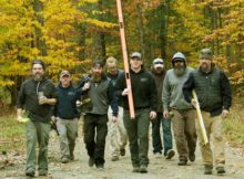 Image of Maine Cabin Masters: How Much The Cast Members Earn