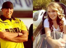 Image of Who is Justin Shearer's Girlfriend, Jackie Braasch. Is She Planning to get Married