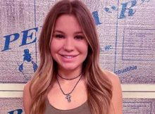 Image of Net Worth of Street Outlaws' Money Girl, Mallory Gulley; Who is She